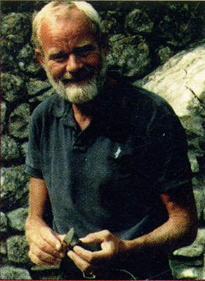 Hermann Leibbrand